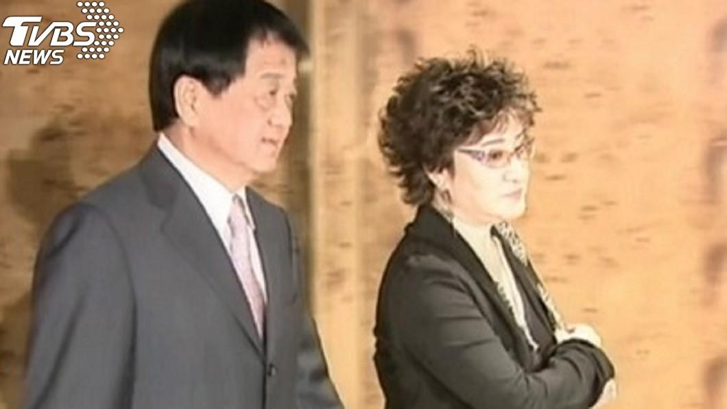 資料照/TVBS 楊麗花「奉命」打私生子官司?尪數十億家產恐再起紛爭