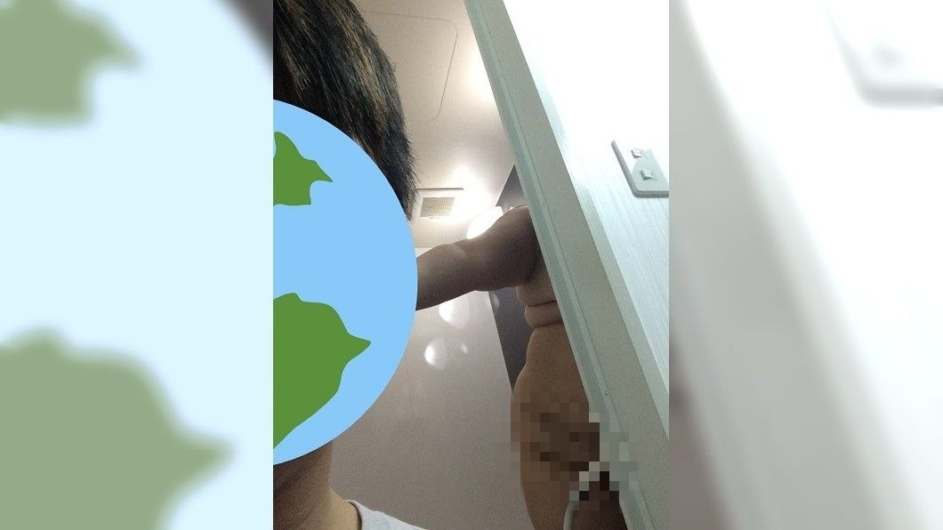 日本一名網友去找援交妹,沒想到卻來了一個超重量級的,讓他嚇傻了。(圖/翻攝自推特) 叫援交妹…來「105公斤米其林寶寶」 他呆住了