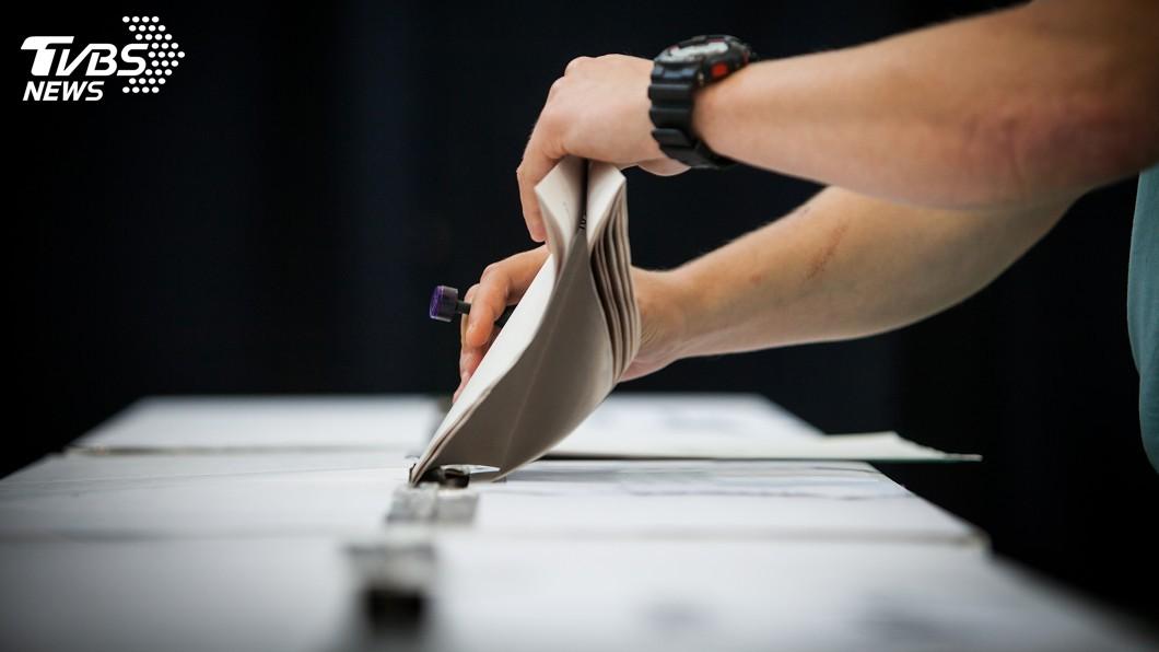 示意圖/TVBS 登公投意見書估花931萬 中選會:用預備金支應