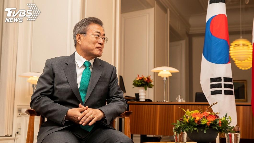 圖/達志影像路透社 文在寅將出席東協與APEC峰會 推銷新南方政策