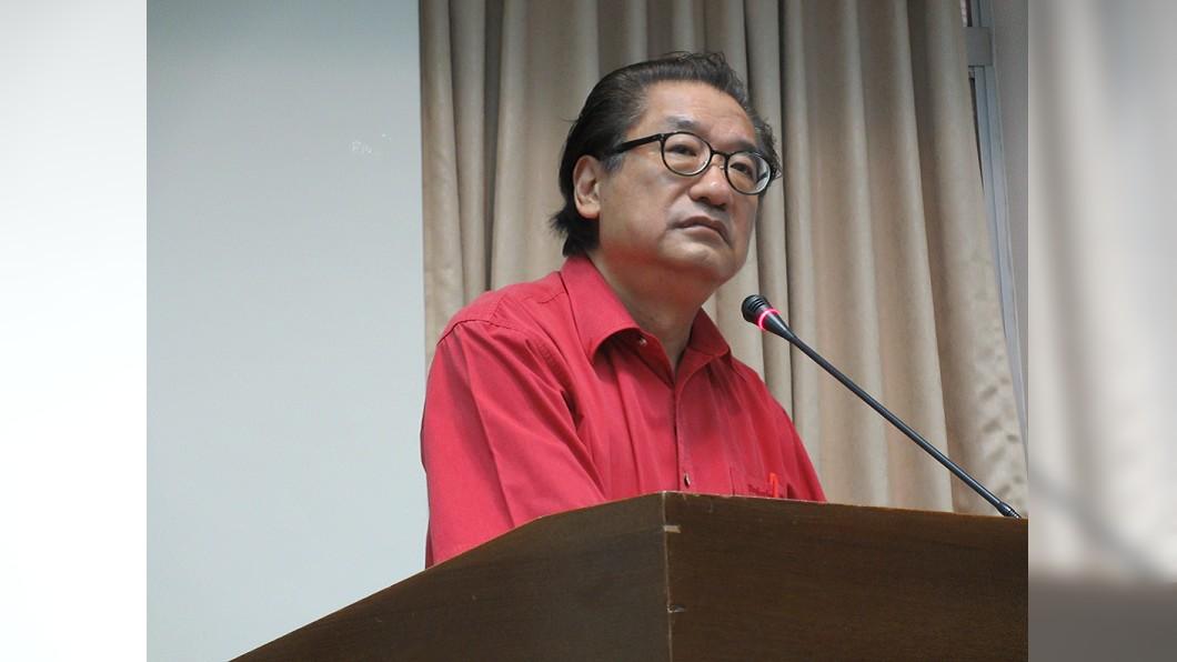 李慶華。圖/翻攝自維基百科 詐領助理費500多萬 法院拘提前立委李慶華
