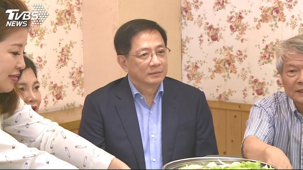 圖/TVBS 管中閔遭監察院彈劾 台教會籲辭台大校長職務