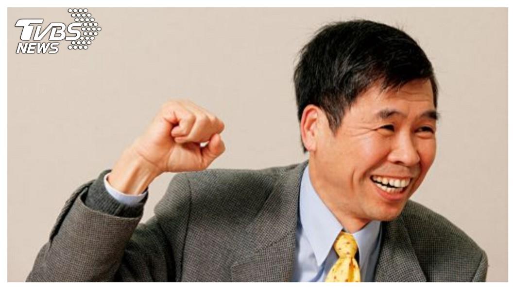 全球最成功的「快老二」聯發科,10月31日向國際宣布已打入5G世界盃,聯發科董事長蔡明介力拼在5G和AI世代,成為市場真正的老大!    圖/中央社 《大老闆故事》5G我最大!  蔡明介不做「一代拳王」