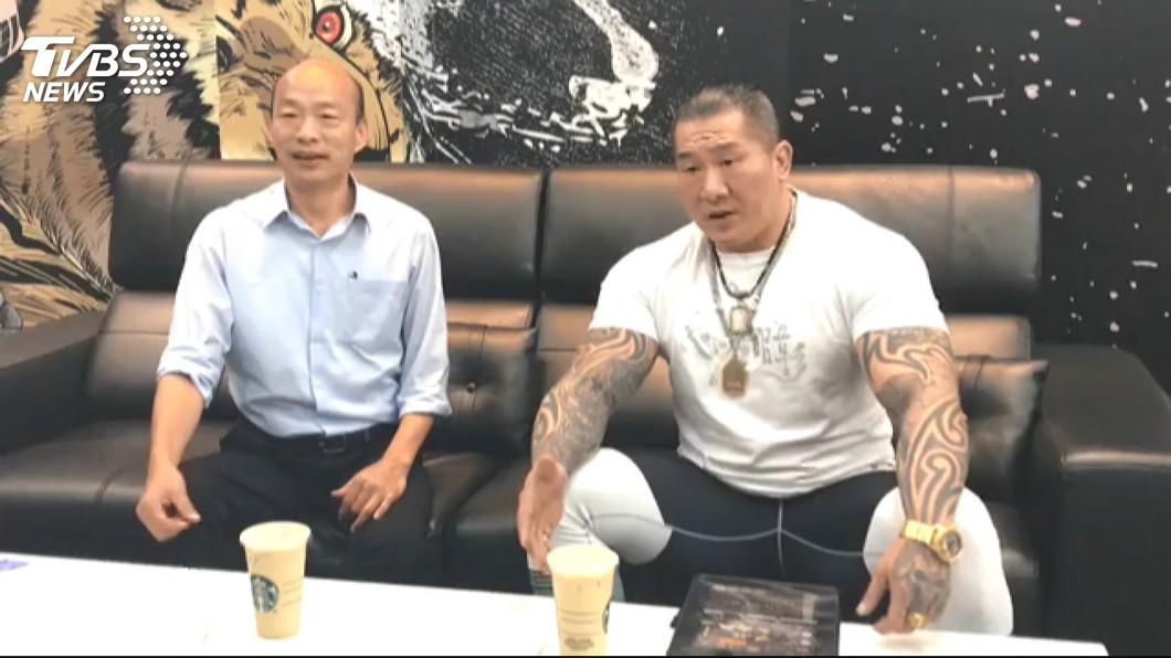 圖/翻攝館長臉書