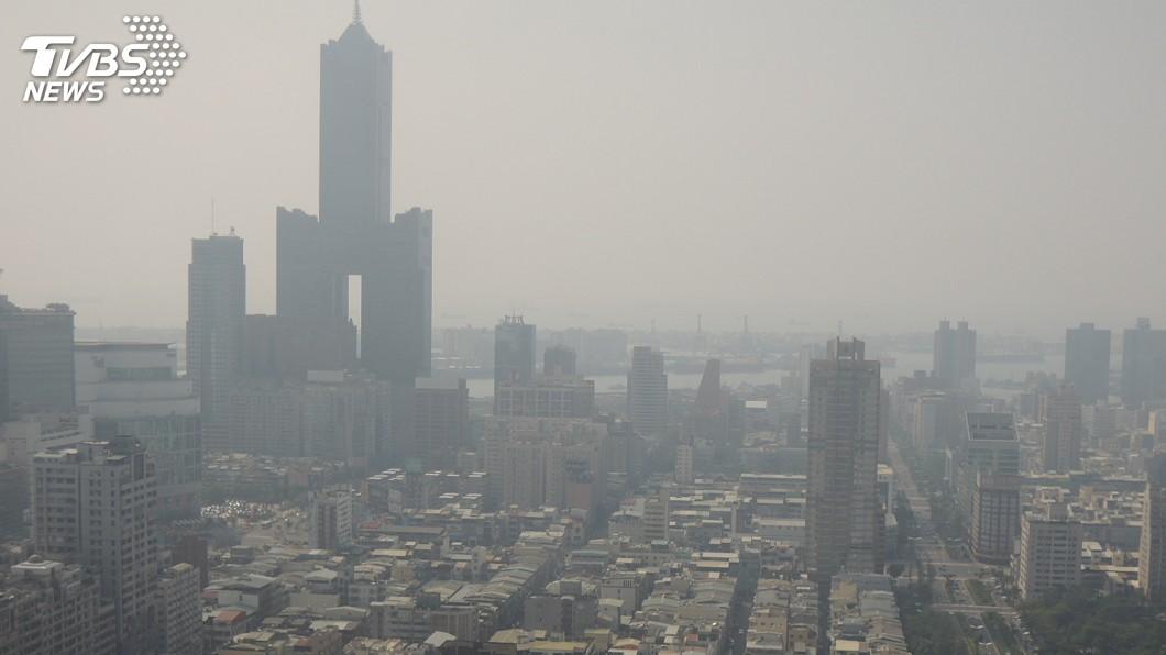 圖/中央社資料畫面 負債再增2.5億元 高市府財政局:正常調度