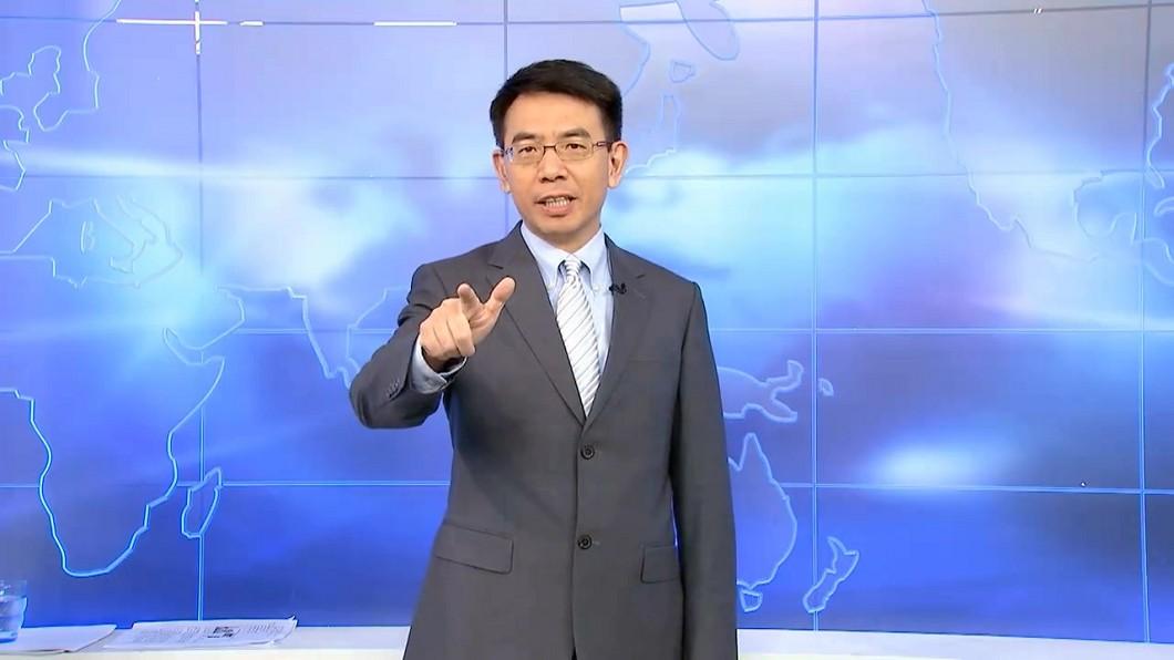 圖/翻攝自 劉寶傑 臉書 主持費太貴遭逼退 劉寶傑被爆跳槽主持《新觀點》