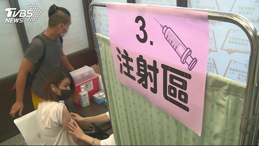 示意圖/TVBS 黃卡不見了! 疾管署曝:要查接種紀錄還有這3方法