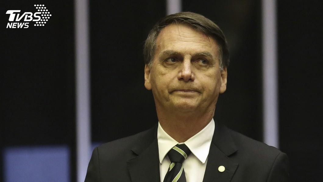 圖/達志影像美聯社 巴西新總統:中國或其他國家都不能買下巴西