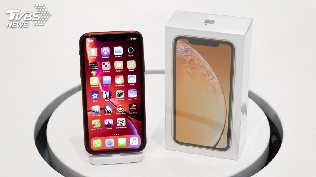 圖/達志影像美聯社 蘋果新機傳砍單逾2成 外資下修供應鏈4檔目標價