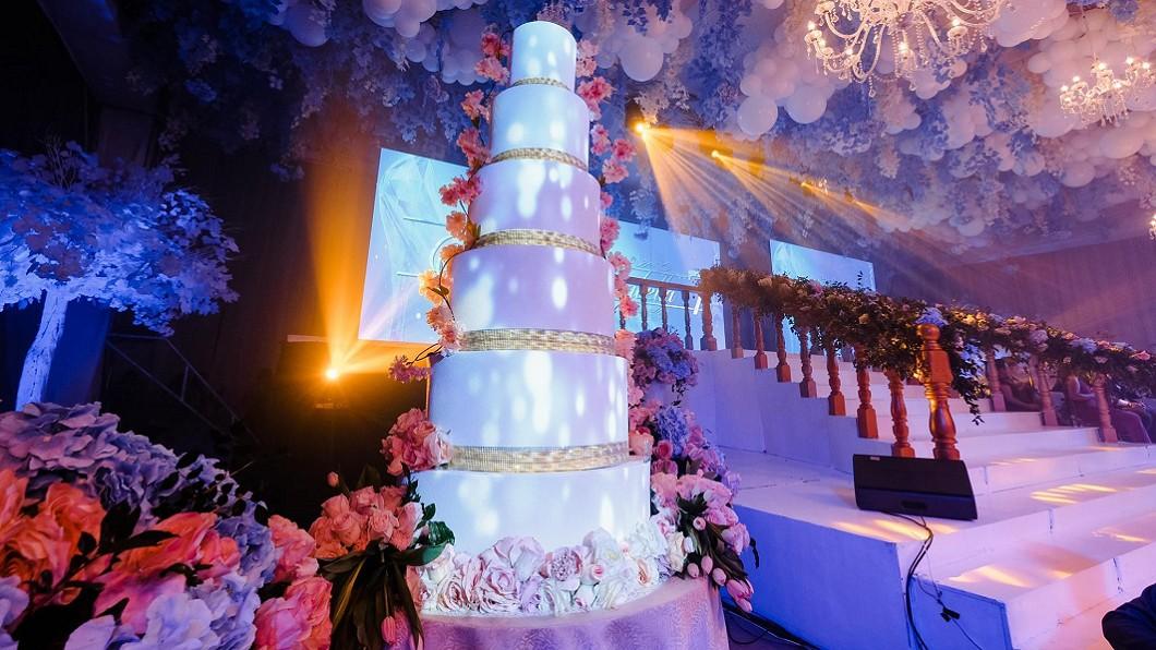 圖/翻攝自 Nice Print Photography & Exige Weddings 臉書