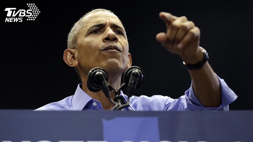 圖/達志影像美聯社 期中選舉落幕 歐巴馬:改革才剛開始