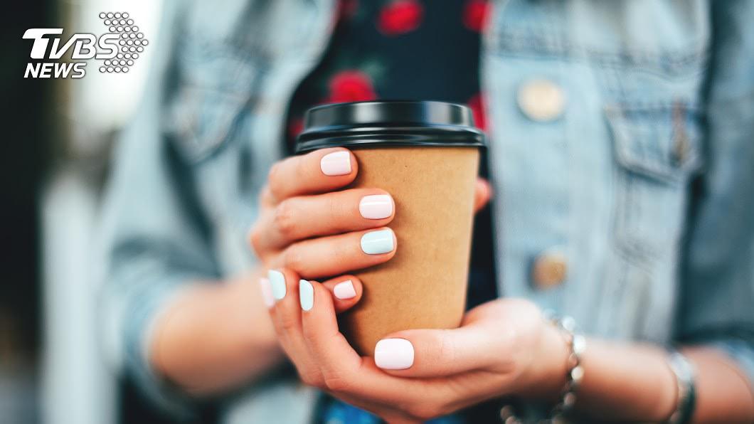 示意圖/TVBS 上班一定要喝杯咖啡? 專家狂推「7種食物」更有效