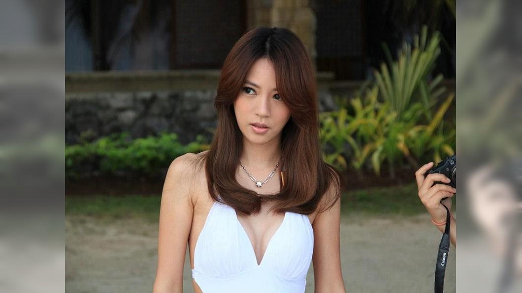 圖/翻攝自高宇蓁 Jean Kao臉書 高宇蓁被爆陪睡換戲 造謠女星遭起底「混得很差!」