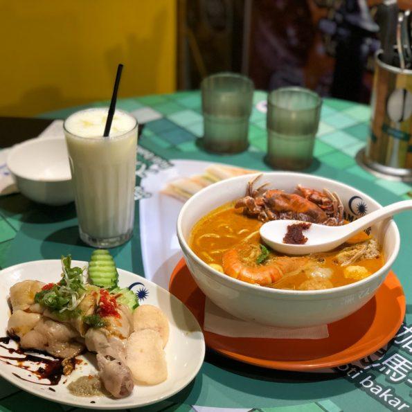 MENU美食客Yupei Hong提供