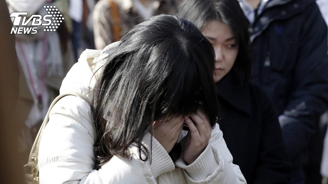 示意圖/達志影像美聯社 「弟弟竟然還活著」311大地震7年半 家人終於找到他