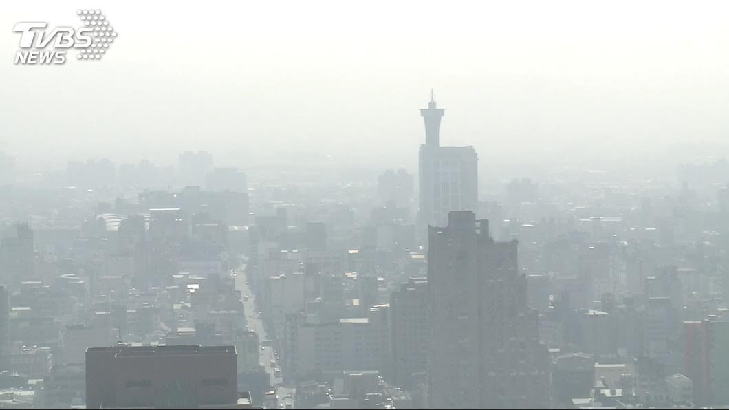京都同仁堂 空氣品質好差!「這些食物」幫助清除體內空污