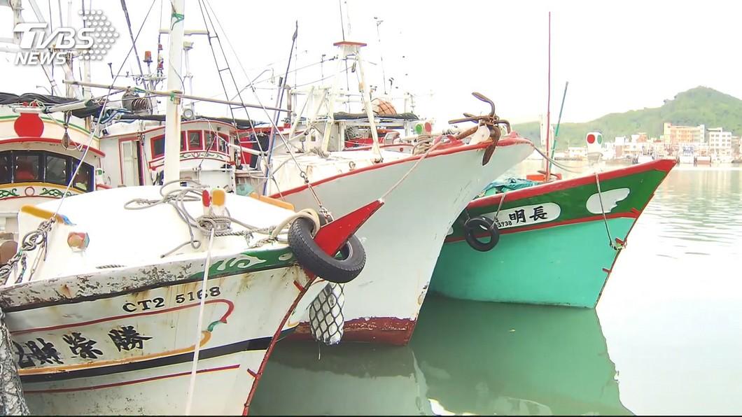 示意圖/TVBS 夫妻捕魚雙雙落海溺斃 神明曾警告「有劫數勿出海」