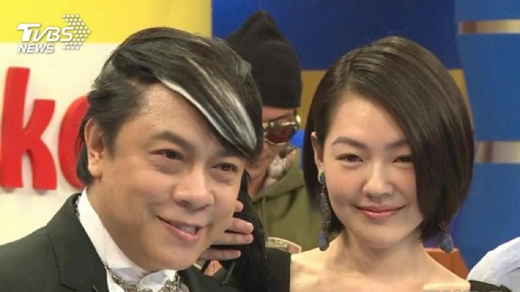 小S和蔡康永分居今年綜藝節目主持人收入的冠軍和第3名。(圖/TVBS資料畫面) 主持大咖超吸金 小S破1.5億稱霸2018
