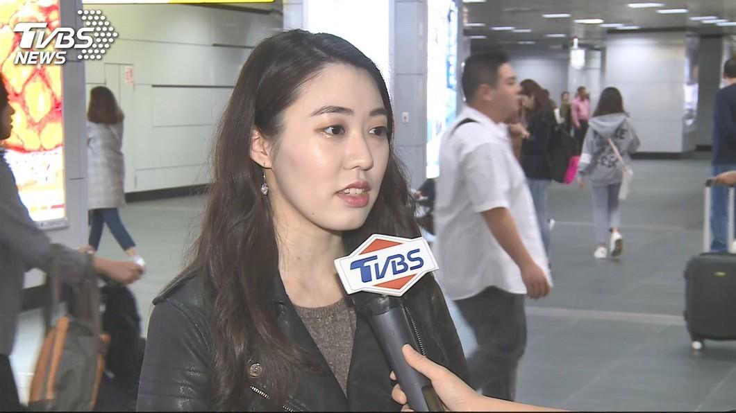 圖/TVBS 「韓小編」正妹團隊曝光 她大爆下班時間竟然是...