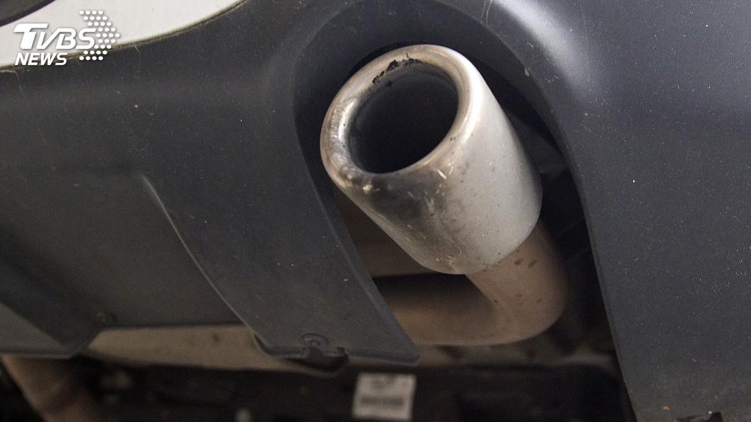 圖/達志影像美聯社 對抗空汙! 大巴黎都會區將禁老舊柴油車上路