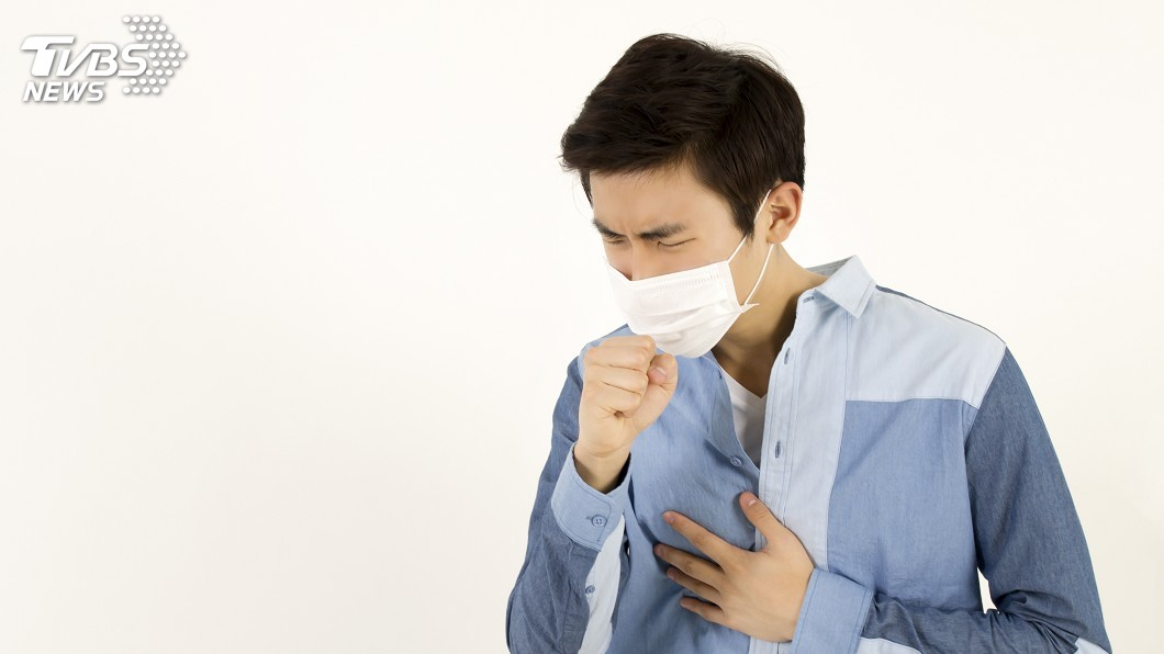 示意圖/TVBS 中老年肺阻塞患者逾64萬人 僅1/3接受治療