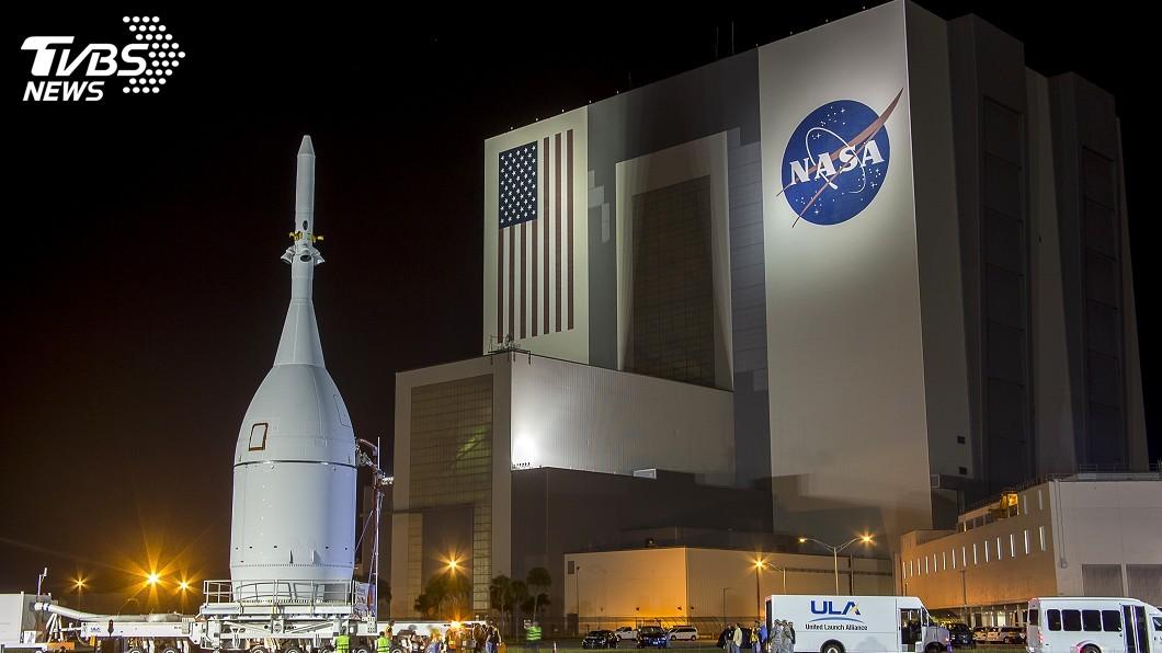 圖/達志影像路透社 25年內送太空人上火星 NASA需先解決兩大障礙