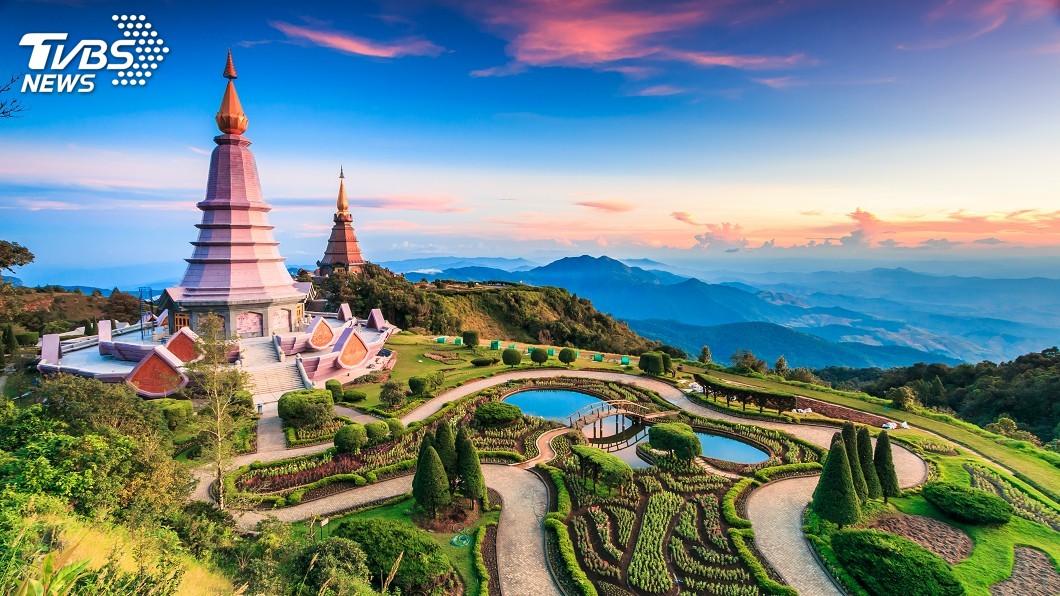 泰國擬在半年後課徵每人100泰銖旅遊稅。圖/TBVS 遊泰注意!將加收百元旅遊稅 最快下半年實施