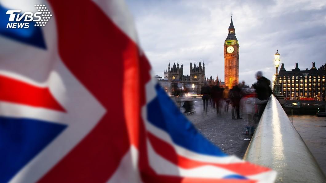 示意圖/TVBS 英國會表決 縮短脫歐協議否決後修改期限