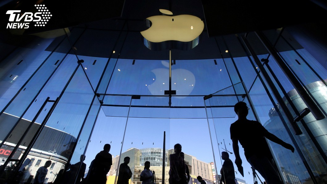 圖/達志影像路透社 iPhone傳明年銷量下滑5% 價格漲幅小影響營收