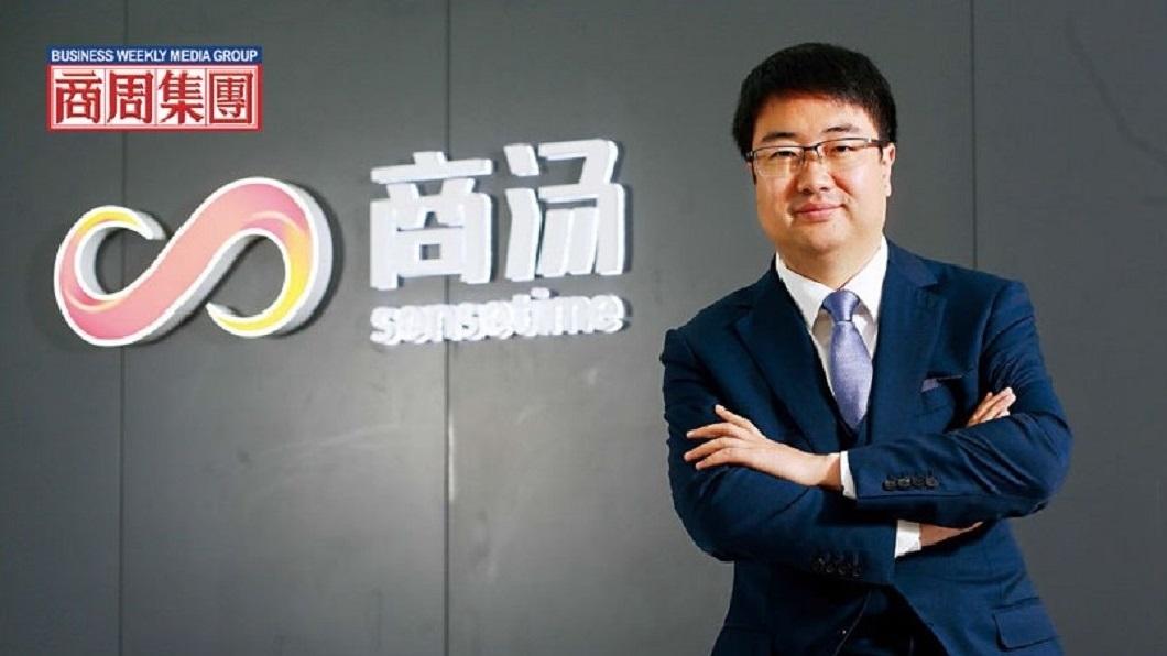 商湯香港總經理尚海龍說,商湯對AI技術商業化的極致追求,是投資人追捧關鍵。圖/商業周刊 【商周】商湯用神木策略 變全球估值最高AI霸主