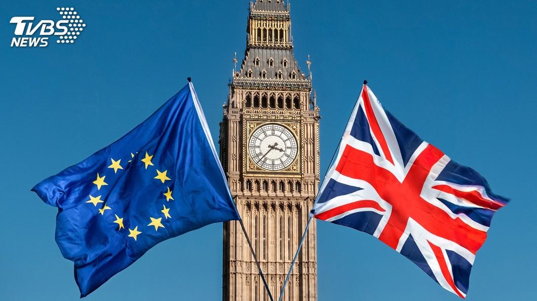 示意圖/TVBS 力拚修訂脫歐協議 英9月每週與歐盟開會兩次