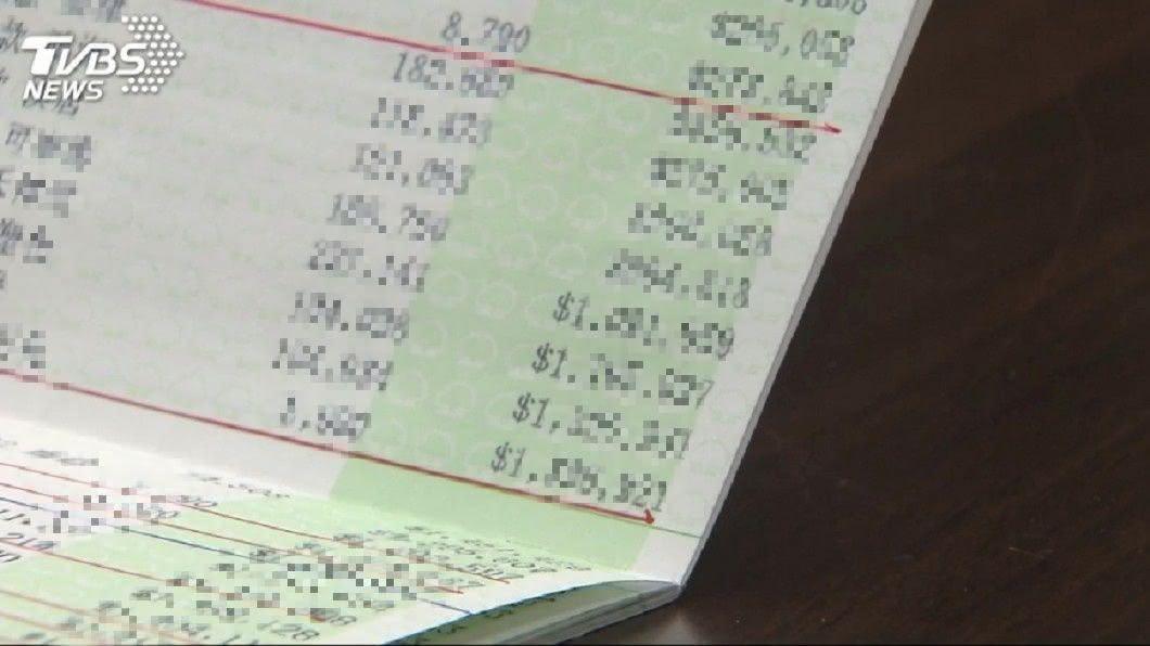 示意圖/TVBS 定存利息須繳10%稅? 國稅局:超過「這金額」就要