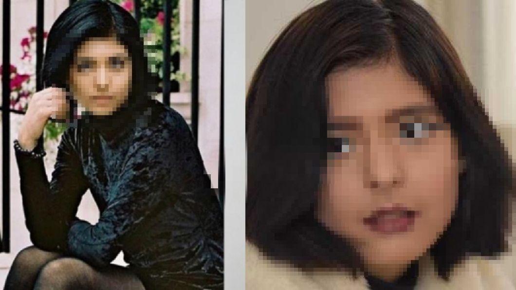 翻攝/臉書 「家族詛咒」逃不掉? 哥自殺!18歲台英混血女也暴斃
