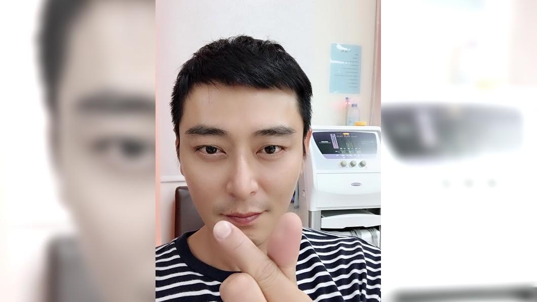 圖/翻攝自陳冠霖臉書 直播爆陳冠霖「2女共事一夫」 本土劇演員遭判刑4月
