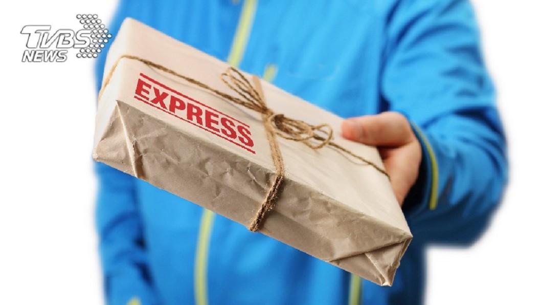 示意圖。圖/TVBS 女友甜喊「老公地址多少?」 他收到包裹卻流淚了