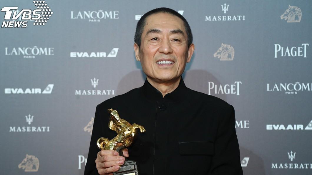 鞏俐的舊情人張藝謀,以《影》獲得最佳導演獎。圖/金馬執委會提供