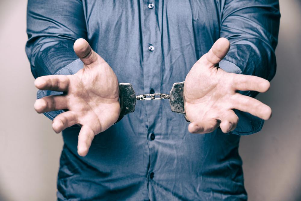 王男為選里長,請友人充當幽靈人口遭逮捕。示意圖/TVBS 男為選里長請友人當「幽靈」 結果都遭查緝