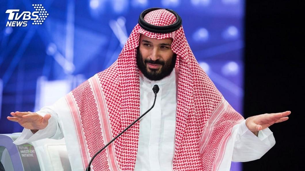 圖/達志影像美聯社 沙王儲寶座恐不保 王室擬支持國王親弟繼位