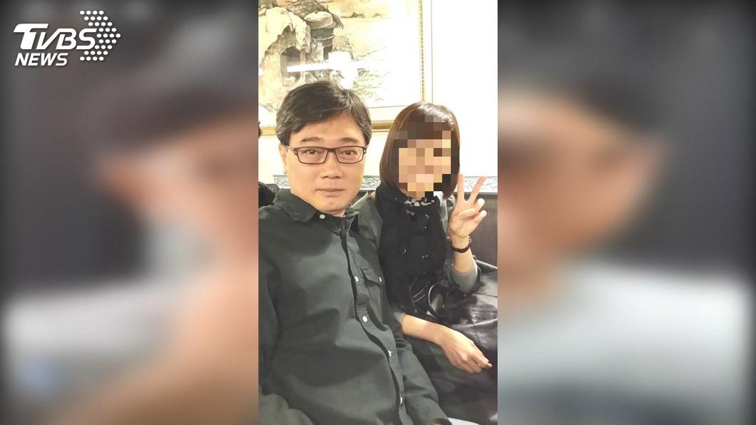 圖/TVBS 快訊/貪污判刑逍遙5年 趙嘉寶遭列查緝專刊