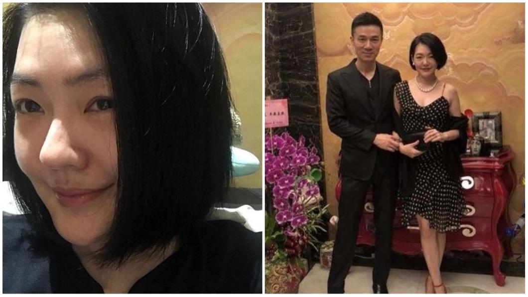 小S和丈夫許雅鈞結婚13年,育有3名女兒。(圖/翻攝自elephantdee IG) 為「這件事」和夫吵6年 小S驚爆:這個家我待不住
