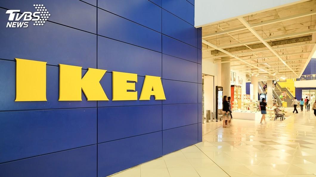 示意圖/TVBS 看好台灣市場 IKEA第7家店座落內湖