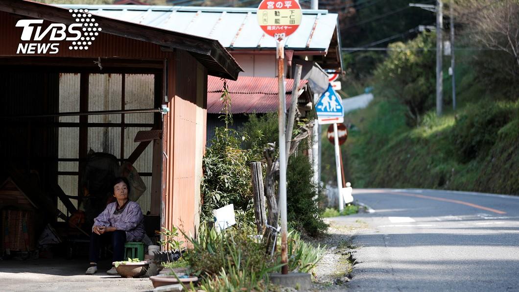 圖/達志影像路透社 日本「這問題」成隱憂 空屋竟免費送給陌生人