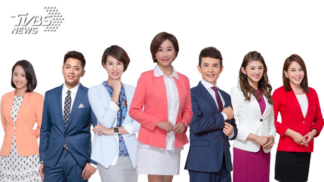 九合一決勝日 TVBS全方位開票特別報導。圖/TVBS 九合一決勝日 TVBS全方位開票特別報導