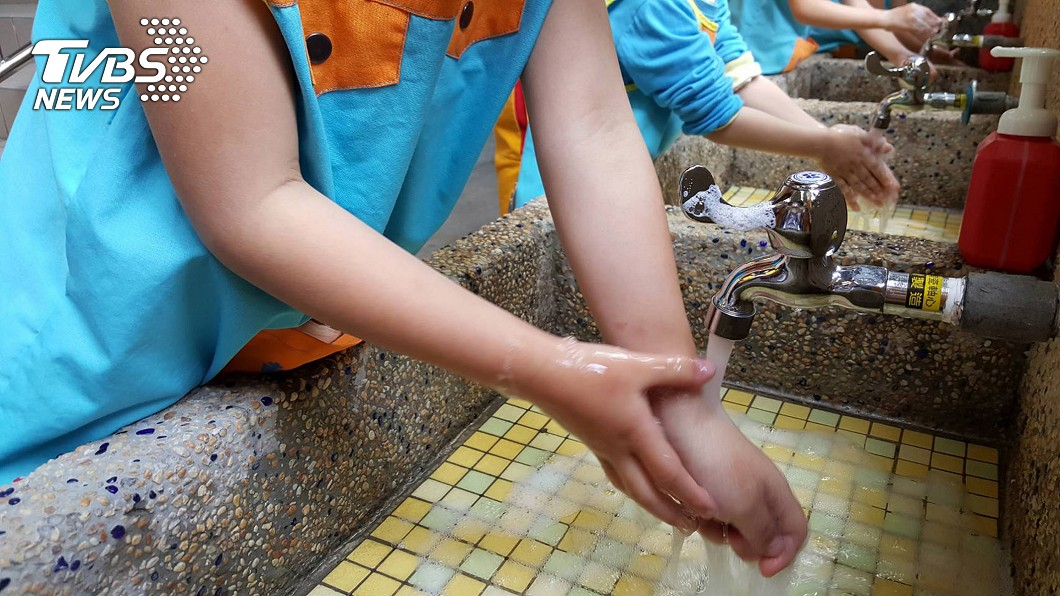 京都同仁堂 都髒了才洗?「2前3後」洗手5大時機保健康