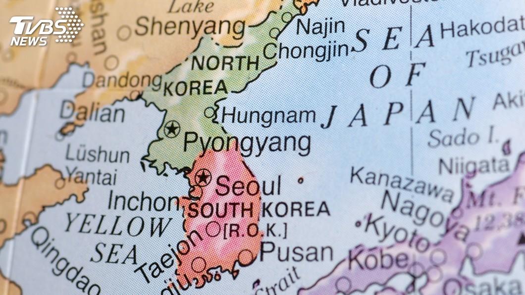 示意圖/TVBS 兩韓鐵路聯合考察 南韓獲聯合國制裁豁免