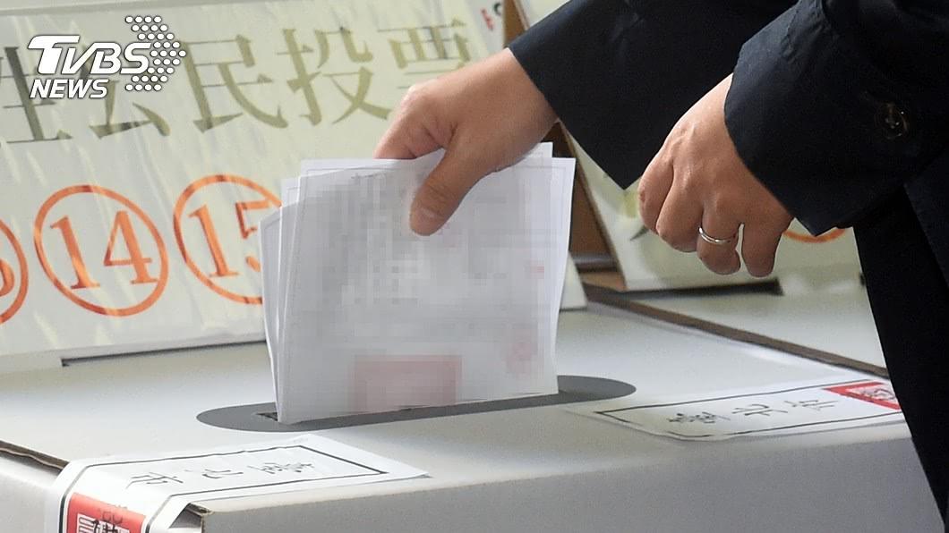 圖/TVBS 全國公投結果看這裡!這7案確定過關