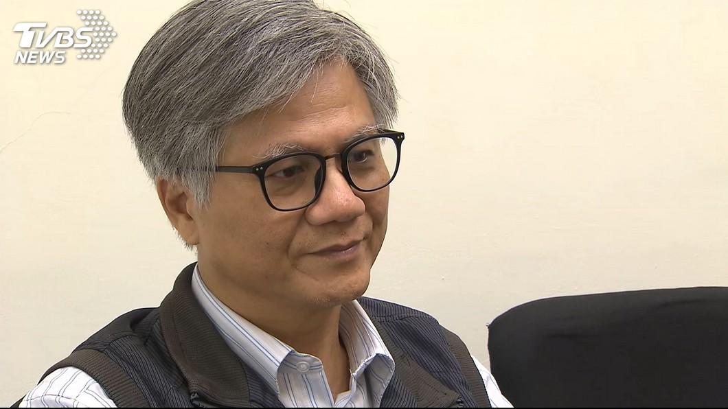 圖/TVBS 不准柯P拿當選證書 吳蕚洋怒了:我受最不公平對待!