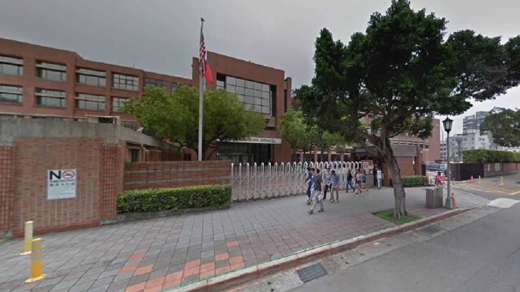 據了解AIT砸11.6億元在天母置產,作為未來員工宿舍使用。圖/翻攝自GoogleMap
