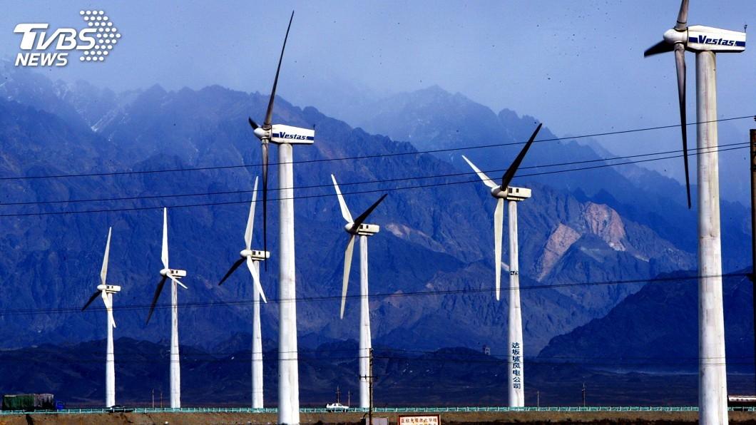 圖/達志影像路透社 大力推動減排 歐盟計劃2050邁向碳中和
