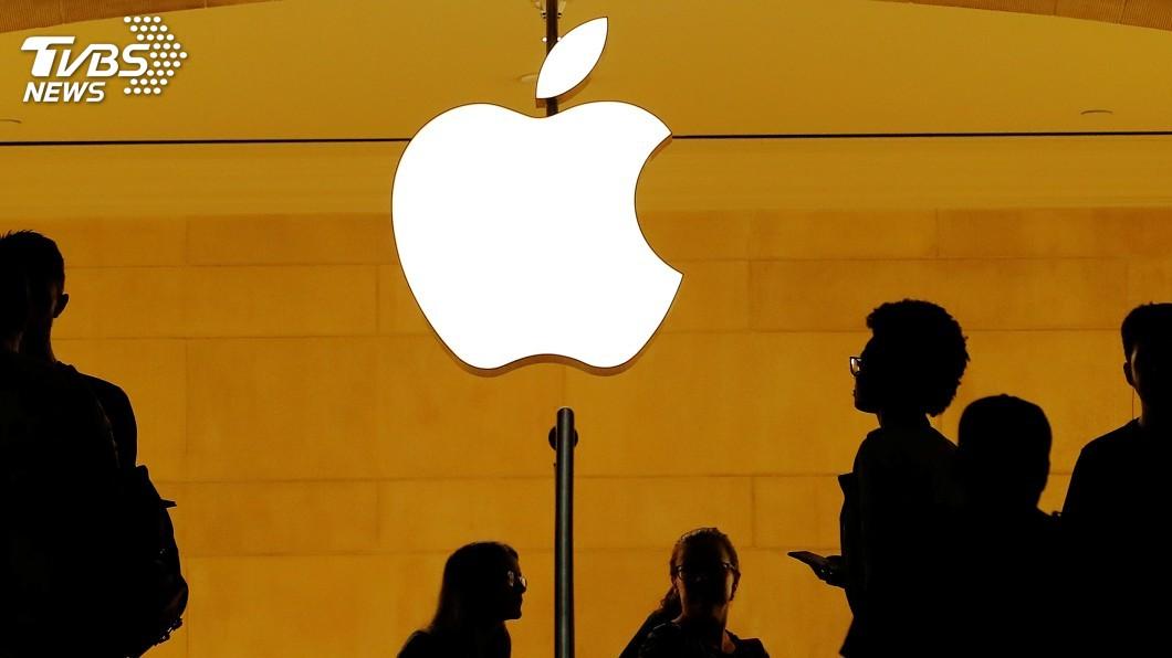 圖/達志影像路透社 蘋果傳深耕5G應用 未來智慧音箱也可以